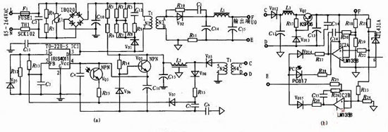 信号源,分频电路,频率选择,脉冲宽度电路,ttl输出,驱动电路和电流开